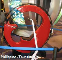 Science Discovery Center Mall of Asia Pasay